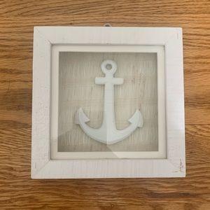 Other - Art decor / frame (Anchor)